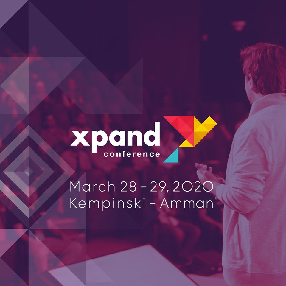 Xpand conference for software development